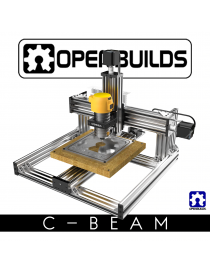 OpenBuilds C-Beam kit...