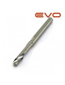 Fraise 1 dent 3 mm Gamme EVO