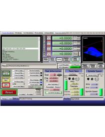 MACH3 logiciel de contrôle...
