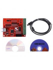 Carte interface CNC USB Mach3