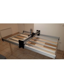 PC-CNC WorkBee 1050