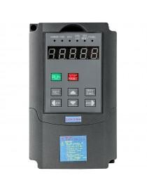 Inverseur VFD 1,5 KW 220 V