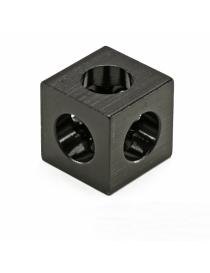 Connecteur d'angle en cube...