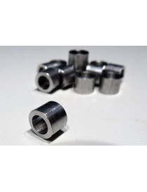 Entretoise aluminium 35 mm...