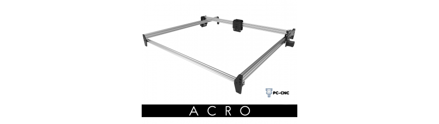 PC-CNC ACRO