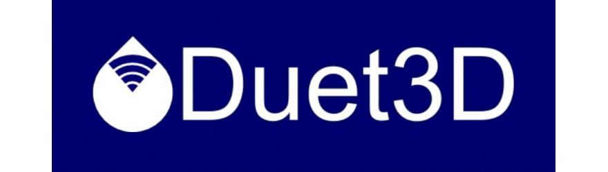 DUET3D