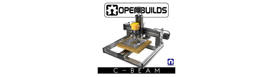 Openbuilds C-Beam