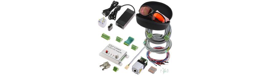 Opt Lasers GRAV Série PLH3D