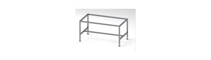 Tables pour CNC