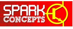 SPARK CONCEPTS